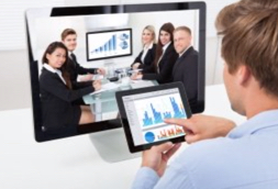 Video Conferencing - Online Training